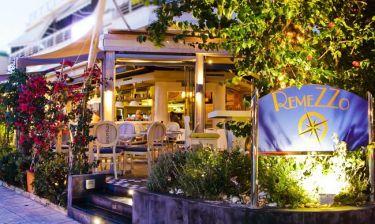 REMEZZO: Το καλύτερο all day cafe restaurant στα νότια προάστια!