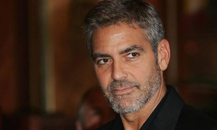 Ο George Clooney απάντησε στις φήμες που τον ήθελαν να χωρίζει