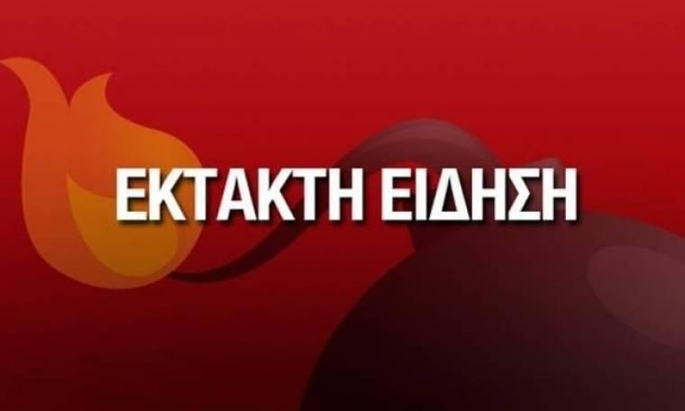 ΕΚΤΑΚΤΟ: Συνελήφθη ο 23χρονος Αλβανός που άρπαξε την 13χρονη
