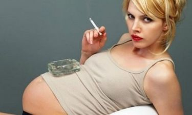 Εγκυμοσύνη και κάπνισμα: H προγεννητική έκθεση στο κάπνισμα επηρεάζει την μελλοντική πνευμονική υγεία του παιδιού!