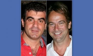 Τι κοινό έχουν ο Κώστας Βαξεβάνης και ο Μάκης Παντζόπουλος;
