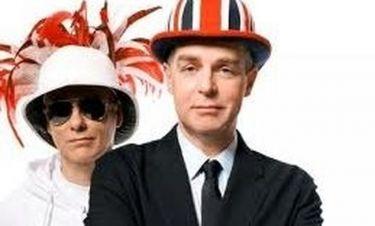 Στην Ακρόπολη οι Pet Shop Boys!