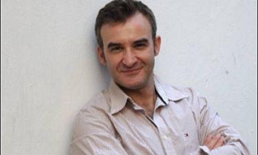 Νίκος Ορφανός: «Το 90% των Ελλήνων ηθοποιών που βγήκαν στο εξωτερικό δεν κατάφεραν τίποτα»