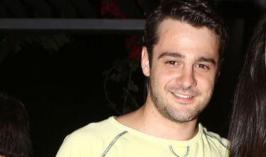 Δημήτρης Λιακόπουλος: «Πρέπει να υπάρχει πάντα μια γυναίκα στην ζωή μου»