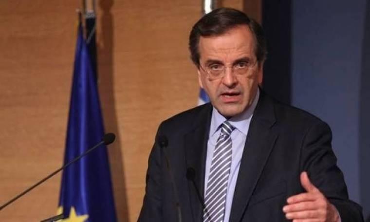 Μαζί ευρωεκλογές και αυτοδιοικητικές εκλογές