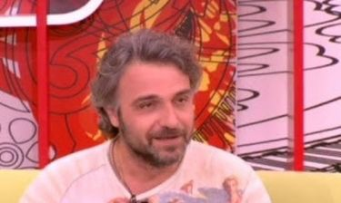 Φάνης Μουρατίδης: Ο πατέρας του ήθελε να γίνει πολιτικός, εκείνος παπάς και τελικά έγινε ηθοποιός!