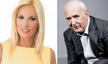 Η Ντόρα Κουτροκόη θα στείλει διακοπές τον Γιώργο Παπαδάκη