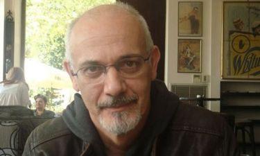 Γιώργος Κιμούλης: «Έφτασαν στο σημείο να με συλλάβουν για μια οφειλή 4.000 ευρώ, ενώ βρισκόμουν μέσα σε διακανονισμό»