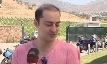 Θανάσης Αλευράς: «Δεν υπάρχει σωτηρία αυτή την Κυριακή»