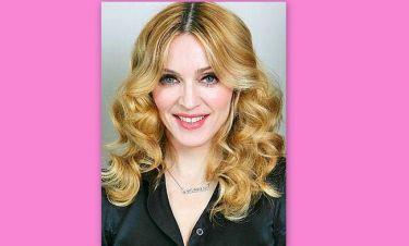 Δε θα πιστεύετε πώς έγινε το πρόσωπο της Madonna!