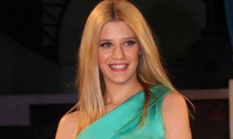 Τζένη Θεωνά: «Είναι αστείο στην Ελλάδα να μιλάμε για σταρ…»
