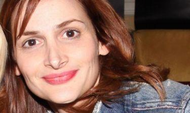 Μαρία Κωνσταντάκη: «Γενικά είμαι ένας πολύ χαρούμενος άνθρωπος»