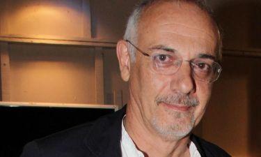 Γιώργος Κιμούλης: «Οι άνθρωποι που ψηφίζουν Χρυσή Αυγή είναι ανιστόρητοι, ανεκδοτολόγοι, μπαχαλάκηδες ενός γηπέδου»