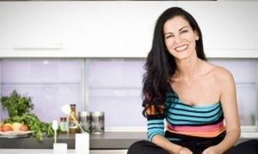 """Ελένη Ψυχούλη: Πως αντιδρά, όταν δεν της πετυχαίνει μια συνταγή """"στον αέρα"""" της εκπομπής"""