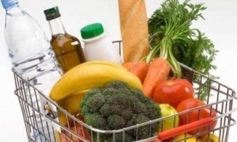 Κόψτε το supermarket!