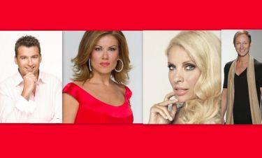 Οι celebrities σχολιάζουν τον σεισμό στην Αττική στα social media!