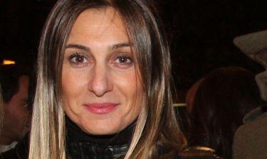 Η ατάκα της Γιολάντα Διαμαντή που πυροδότησε τις φήμες για τον γάμο της