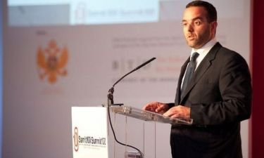 Θοδωρής Κυριακού: Κεντρικός ομιλητής στη συνάντηση κορυφής των σπουδαιότερων επιχειρήσεων της ΝΑ Ευρώπης