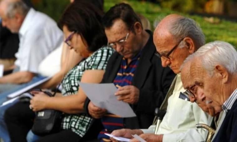 Οι συνταξιούχοι του Δημοσίου θα πληρώσουν όλη την εισφορά του 2012