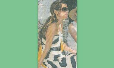 Η βασίλισσα Ράνια θα κάνει διακοπές στην Κυλλήνη