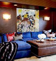Δείτε πώς είναι το εσωτερικό του σπιτιού της Jessica Alba!