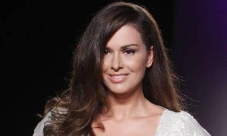 Γέννησε τρίδυμα η Τζίνα Αλιμόνου-Βραδινογιάννη