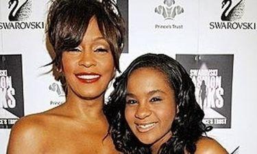Έκαναν έξωση στην κόρη της Whitney Houston!