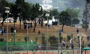 Football League: Οκτώ συλλήψεις στον Βόλο