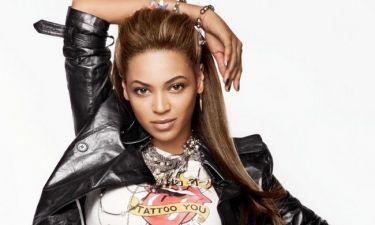 Beyonce: Βασίλισσα σε παιδική ταινία!