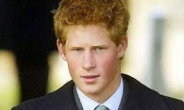Απίστευτο! Πρίγκιπας Χάρι: «Γιαγιά δεν πλένομαι για οικονομία»