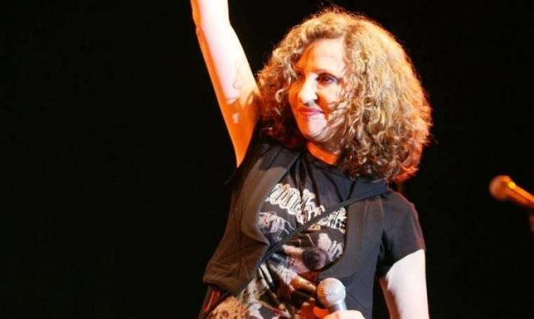 Γλυκερία: Τραγουδά αποκλειστικά «Σουγιούλ»