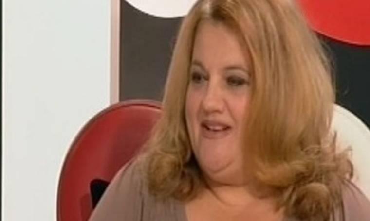 Ελένη Καστάνη: «Αρνήθηκα να συνεργαστώ με την Μενεγάκη»!