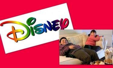 Disney: Εκστρατεία κατά της παιδικής παχυσαρκίας! Απαγόρευσαν διαφημίσεις με ανθυγιεινά διατροφικά σκευάσματα!