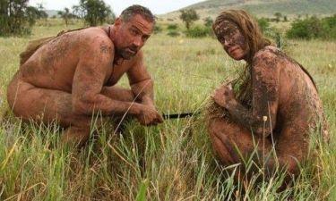 Έρχεται νέο ριάλιτι: Γυμνοί και φοβισμένοι προσπαθούν να επιβιώσουν!