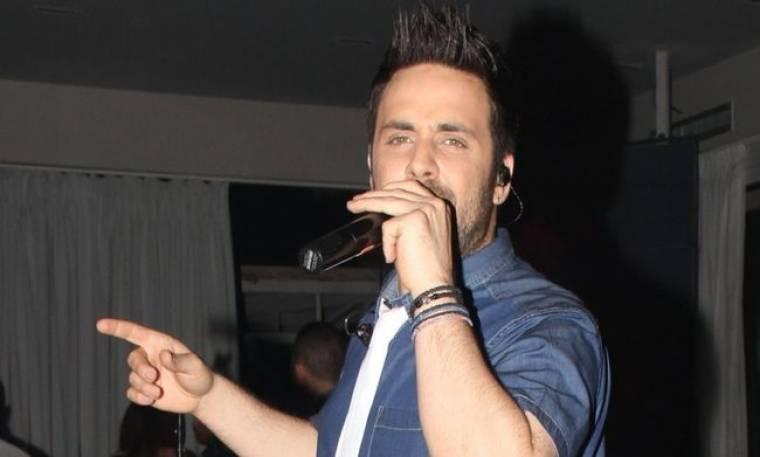 Γιώργος Γιαννιάς: «Ξέρω τι κάνω και ξέρω ότι θέλω να τραγουδάω όμορφα τραγούδια»