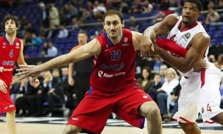 Κρστιτς στο Onsports: «Σκληροί αντίπαλοι Παναθηναϊκός και Ολυμπιακός» (photos+videos)