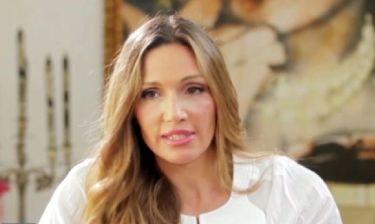 Ελένη Πετρουλάκη: «Η κακή ψυχολογία με εμπόδιζε στο να μείνω έγκυος»