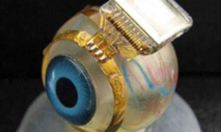 Πιο κοντά στην πραγματικότητα το βιονικό μάτι