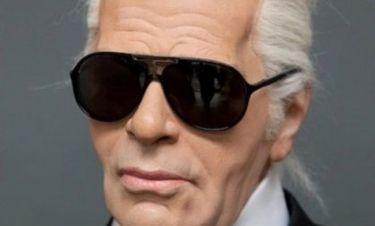 Ποια διάσημη κυρία θέλει να παντρευτεί ο Karl Lagerfeld