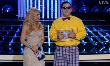Ο Κρατερός Κατσούλης ο νικητής του 9ου live του «Your Face Sounds Familiar»