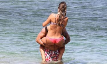 Mykonos Report: Ερωτευμένοι και πολύ… ανεβασμένοι!