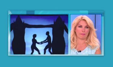 Δείτε το βίντεο που συγκίνησε την Ελένη Μενεγάκη!