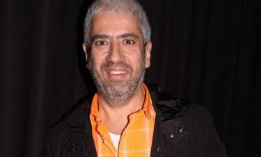 Δημήτρης Φραγκίογλου: Μιλά για τον ρόλο του στο Διοικητικό συμβούλιο του Εθνικού θεάτρου!