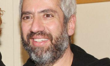 Δημήτρης Φραγκίογλου: Για ποιον λόγο απέχει από την τηλεόραση;