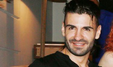 Παναγιώτης Πετράκης: «Είμαι ίσως ο πιο αυστηρός κριτής του εαυτού μου»