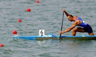 Το απίστευτο μακάβριο λάθος της ομοσπονδίας και της ολυμπιακής επιτροπής κανόε καγιάκ για τον Κιλιγκαρίδη!