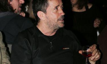 Σπύρος Παπαδόπουλος: Πώς πλησίασε την γυναίκα του;