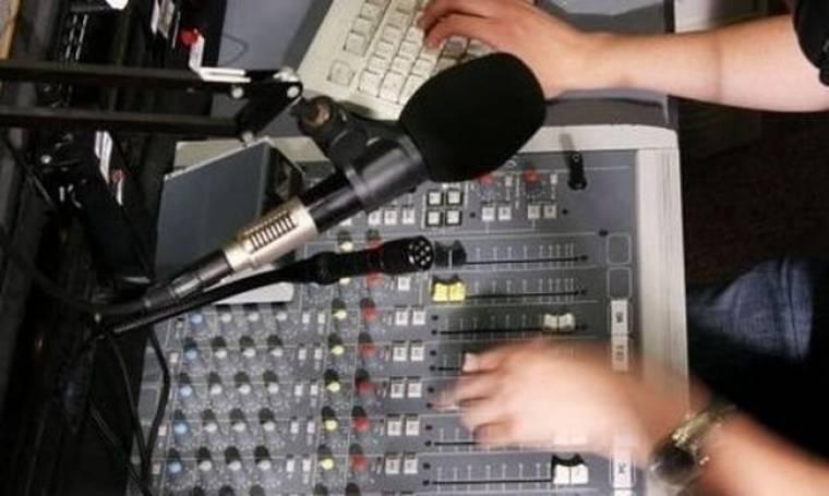 Τέσσερις ραδιοφωνικοί σταθμοί έσπασαν την απεργία για τις εξελίξεις στην ΕΡΤ
