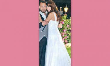 Το φωτογραφικό άλμπουμ του γάμου του Χρήστου Δάντη!