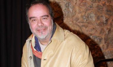 Νίκος Σούλης: Ενοχλημένος με το φιλί Παπαρίζου-Parker